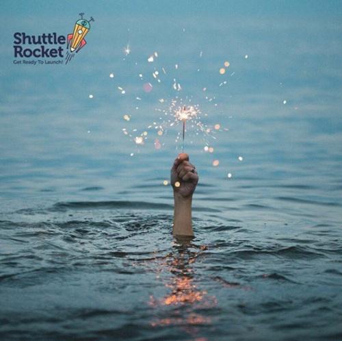 ocean sparkler
